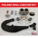 PATRIOT 909 BIG BORE KIT WITH STOCK CHEATER HEAD