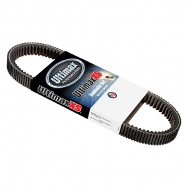XS801 (AXYS 800/600) ULTIMAX PERFORMANCE BELTS