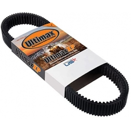 ULTIMAX XP BELT  (CAN AM X3 MODELS)