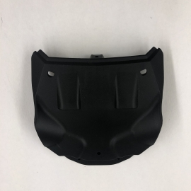 ARCTIC CAT CENTER SKID PLATE