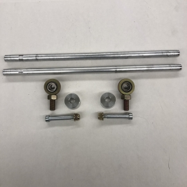 "36"" FRONT SUSPENSION CONVERSION HARDWARE KIT"