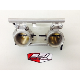 56MM THROTTLE BODIES FOR 1000 CAT TWIN