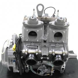 ARCTIC CAT 800 H.O. MOTOR COMPLETE