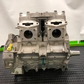 ARCTIC CAT 14-CURRENT C-TEC 600 LONG BLOCK-REMAN