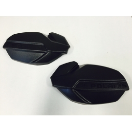 POLARIS HAND GUARD -BLACK