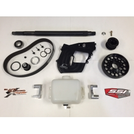 C3 SyncroDrive for the 2016-17 Arctic Cat 8000 Proclimb/ProCross W/ Oil Injection