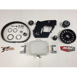 C3 SyncroDrive 2012-14 Arctic Cat 800 Proclimb/ProCross w/Oil Injection