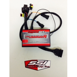 Dyno Jet Power Commander V with Ignition Timing for Polaris AXYS 800 & 600