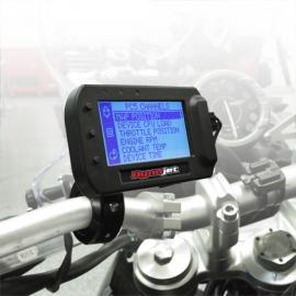 Dyno Jet POD-300 Display