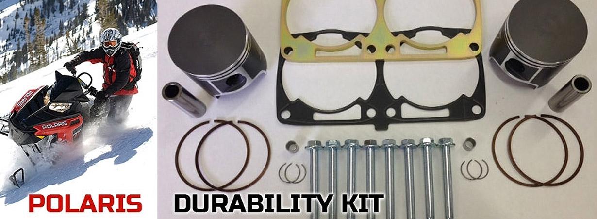 Polaris Durability Kit