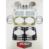 POLARIS 800 2008-16 CFI DURABILITY KIT / FIX-KIT / POWER UP KIT