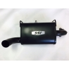 RZR TURBO BLACK OPS MUFFLER SPECIAL