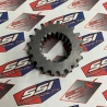 20 TOOTH HYVO GEAR WITH 19 TOOTH SPLINE ARCTIC CAT