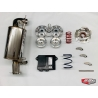 PRO-TUNE SPEED KIT POLARIS 850 WITH BILLET HEAD AND MUFFLER